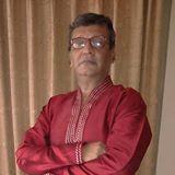 Amitava Roy