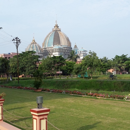 MY VISIT TO ISKCON AT MAYAPUR  – YOUR USEFUL BOOKS