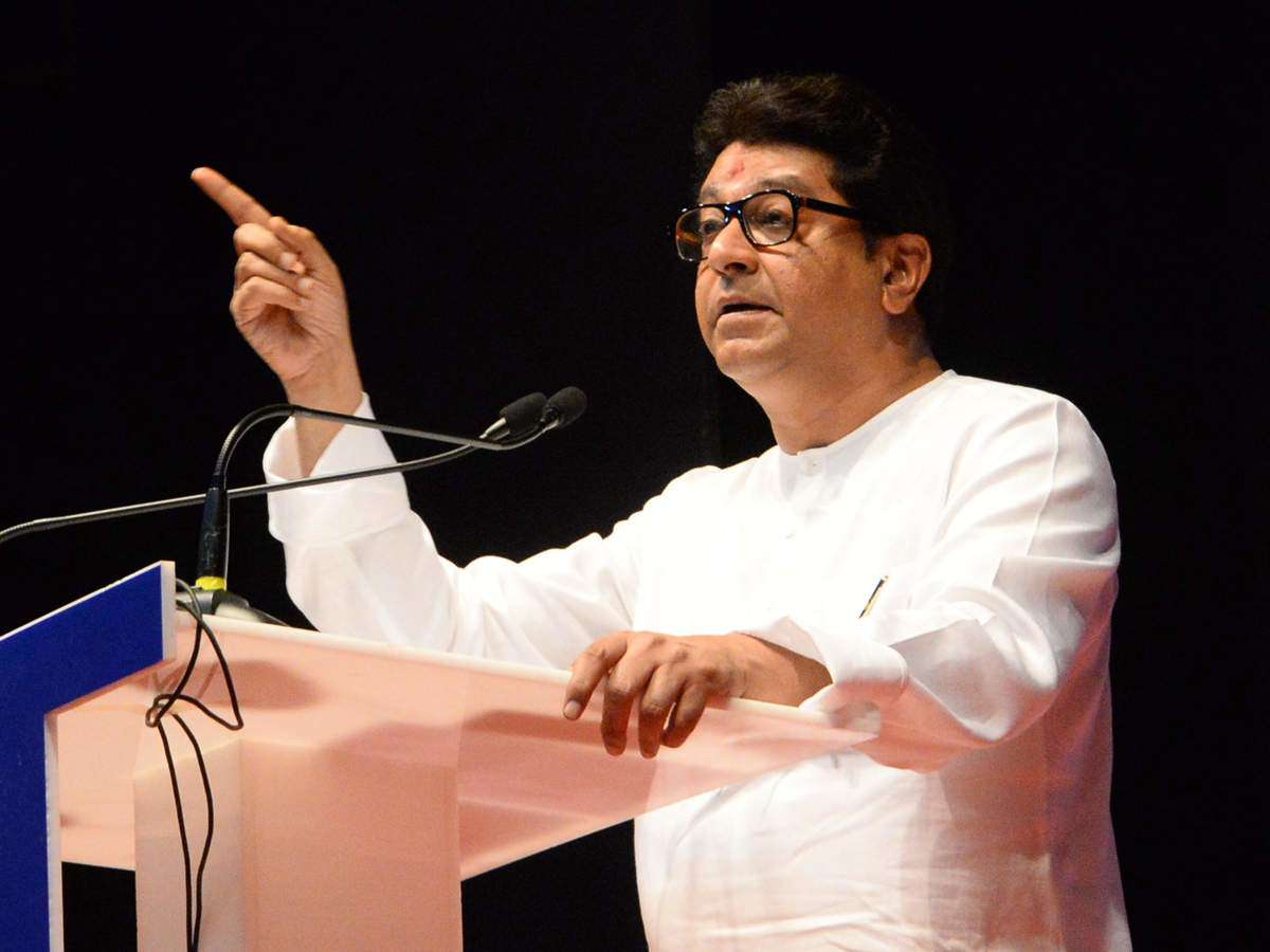 After slamming 'Chhath', Raj Thackeray accepts invite for chat. ( from TOI)
