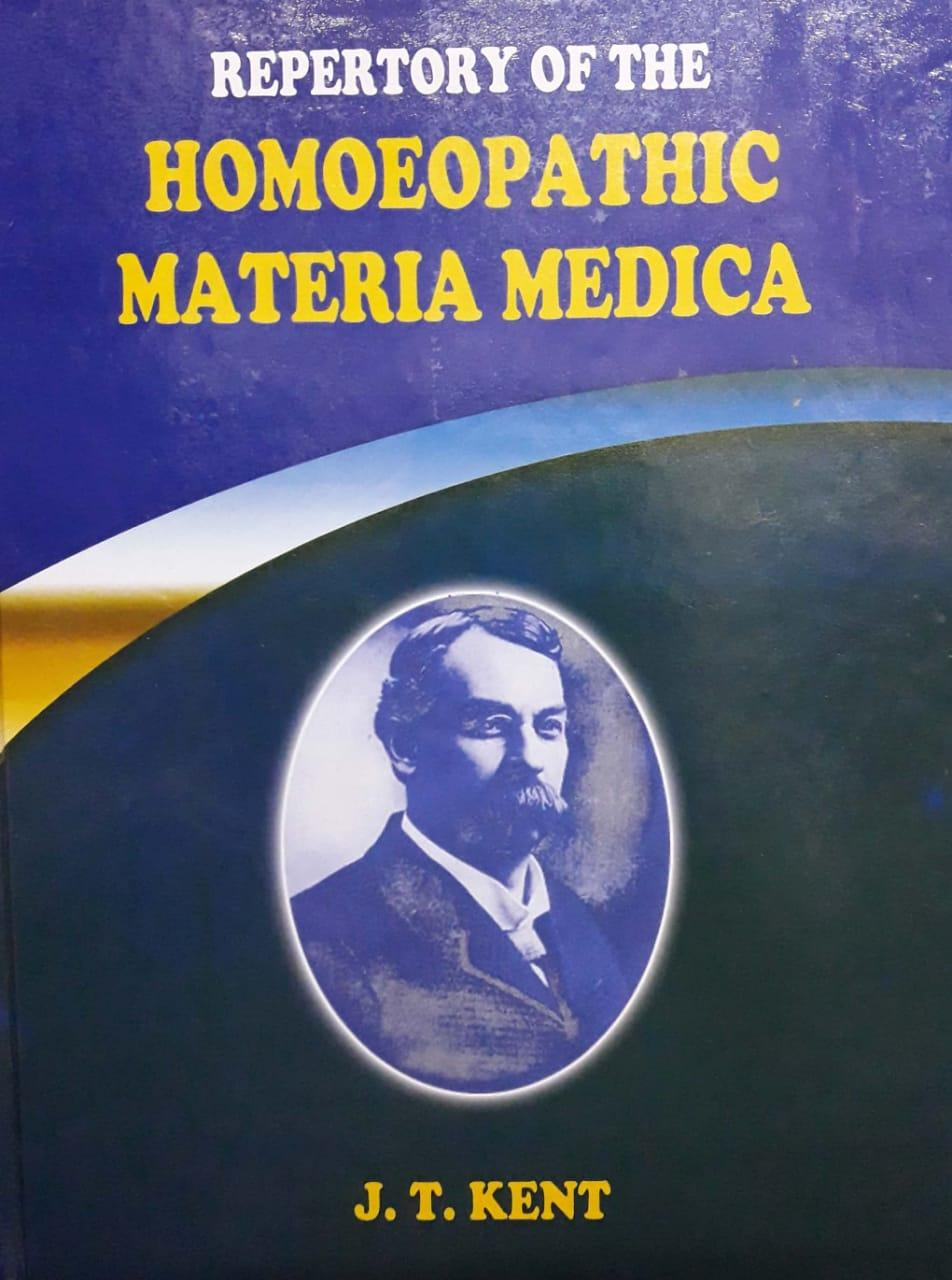 [ Original Indian Edition, large print]–( In English) Reportory of the Homoeopathy Materia Medica. Hardcover. Kent James Tyler.
